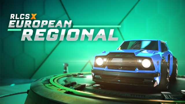 Team Queso and Solary cause a scramble for RLCSX EU Top Six