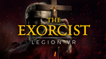 The Exorcist: Legion VR Gets 90 Hz Quest 2 Graphics Update