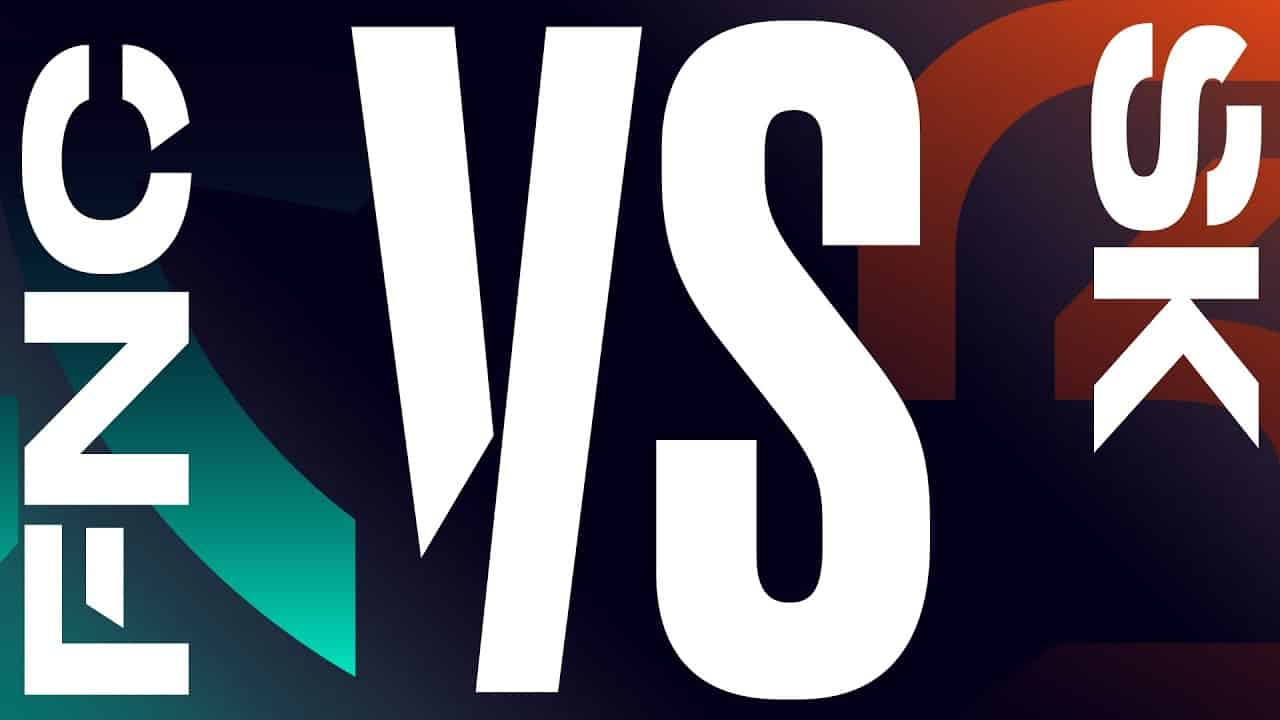 LoL: LEC Playoffs Round 1- Fnatic vs SK Gaming Recap