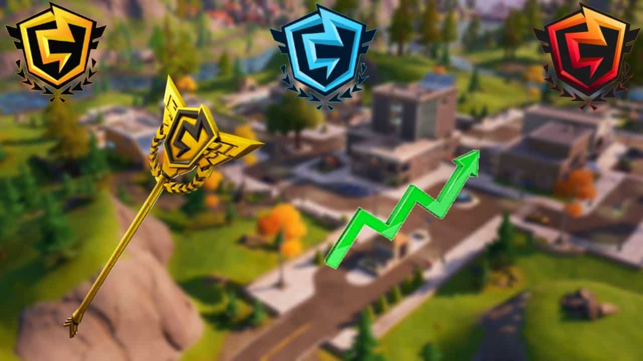 Fortnite: FNCS Season 5 Finals Peaked At Over 800k Concurrent Viewers