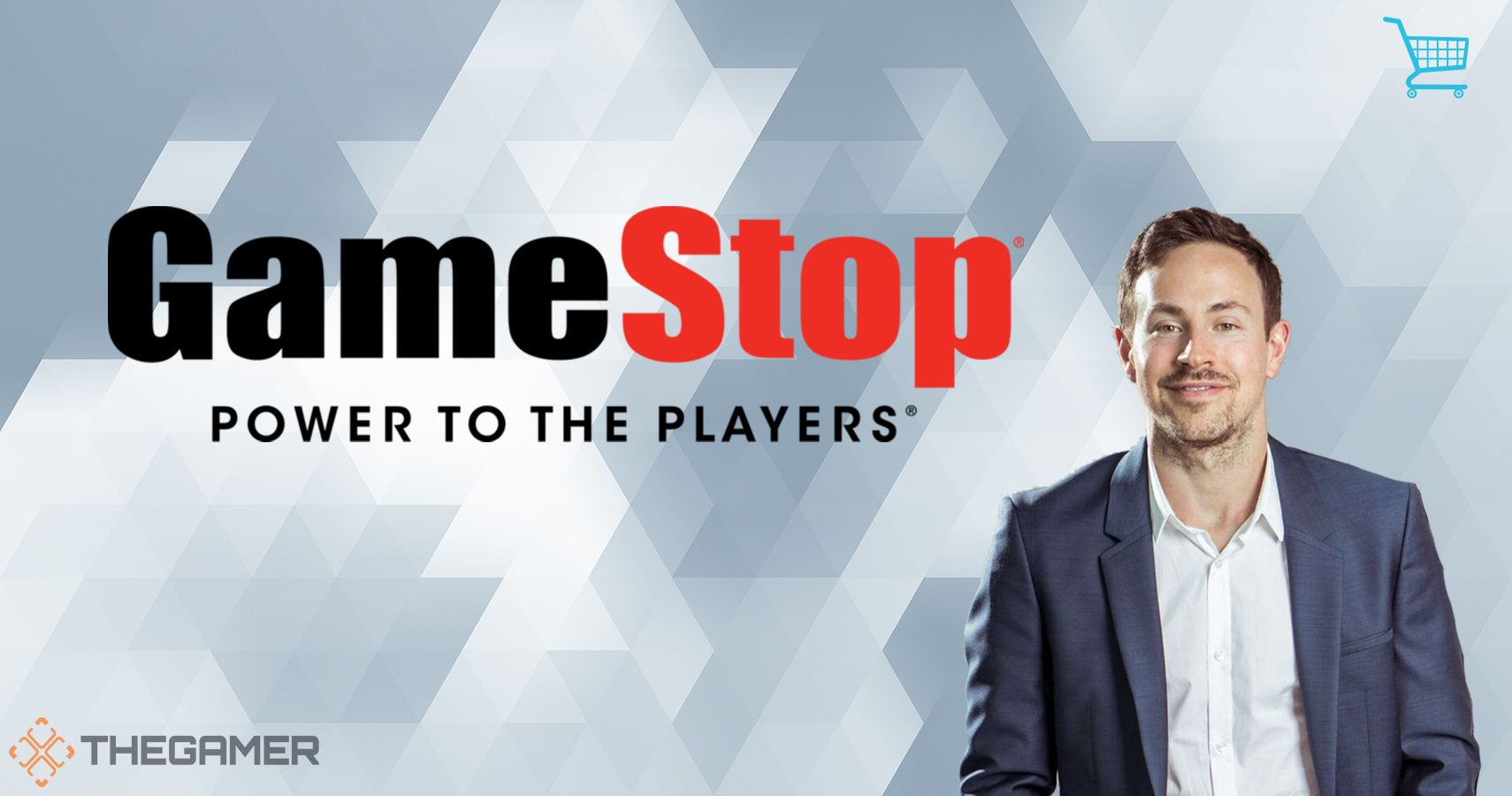 GameStop Shifts Focus To E-Commerce Under New Board Chair