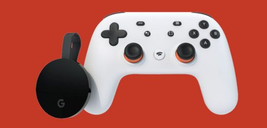 Stadia Premiere Edition Gets Steep Price Cut