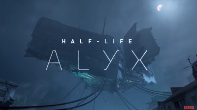 Half-Life: Alyx Currently 40% off to  Celebrate 1st Anniversary