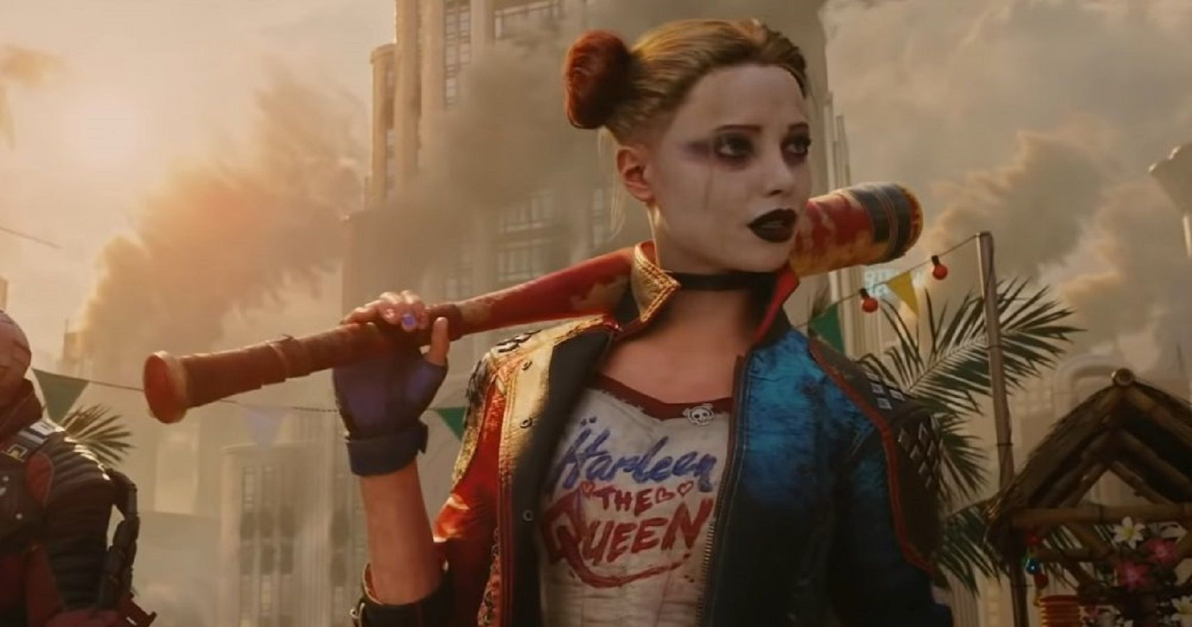 The Suicide Squad Game Should Take Inspiration From The Hunt For Harley Quinn