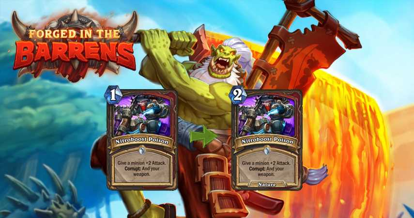 Hearthstone Patch 20.0 Arrives March 25 With Balance Changes, Classic Format, Set Rotation And More