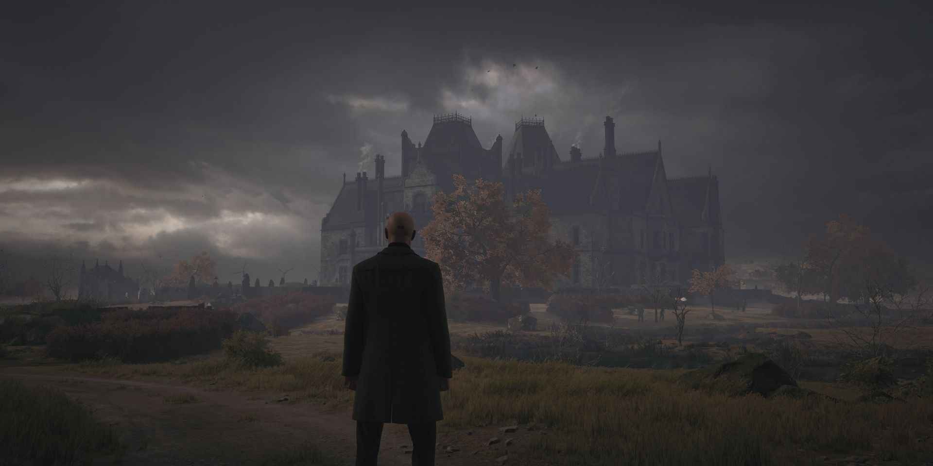 Hitman 3: Where To Find The Sabotage Tools And Where To Use Them In Dartmoor