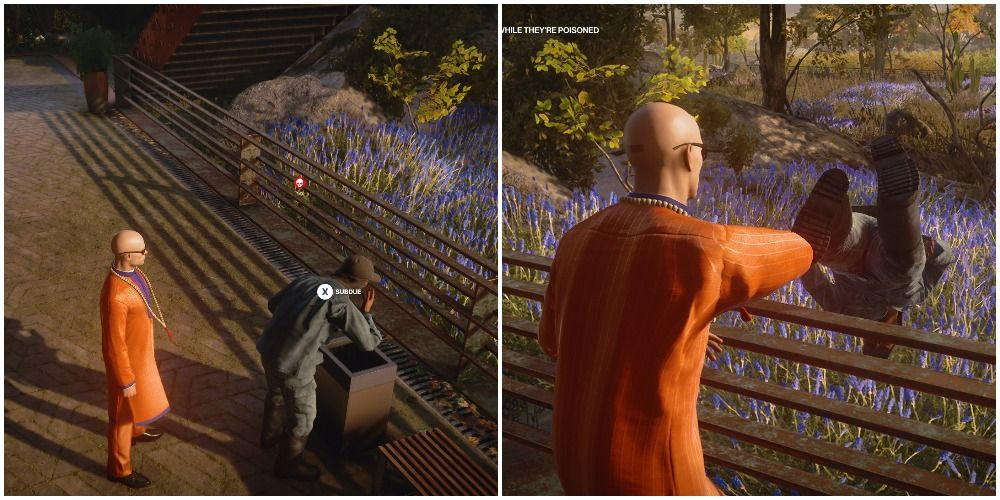 Hitman 3: How To Complete All Three Levels Of The Gaucho Antiquity Escalation