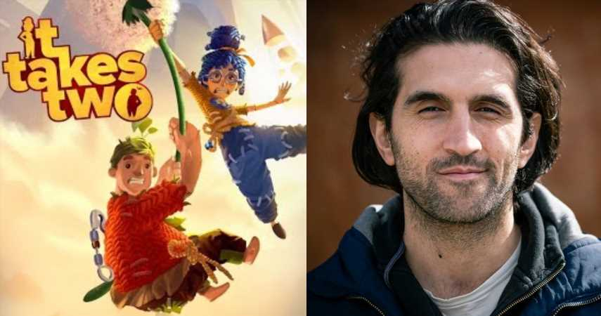Josef Fares Guarantees $1,000 To Anyone Who Gets Tired Of It Takes Two