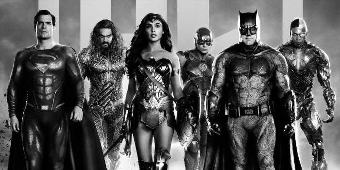 Justice League Was Meant To Be An Epic Trilogy Like The Lord Of The Rings