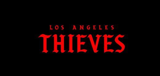 Los Angeles Thieves bench Temp, bring on Venom