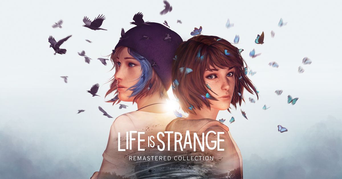 Life is Strange and Before the Storm getting remastered re-releases
