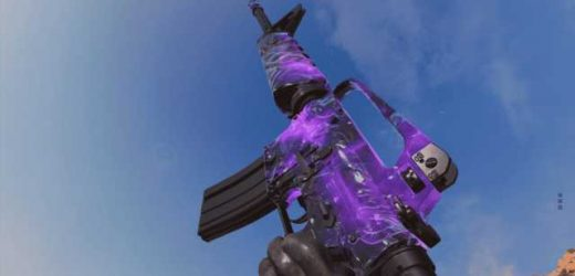 The best M16 loadout in Call of Duty: Warzone Season 2