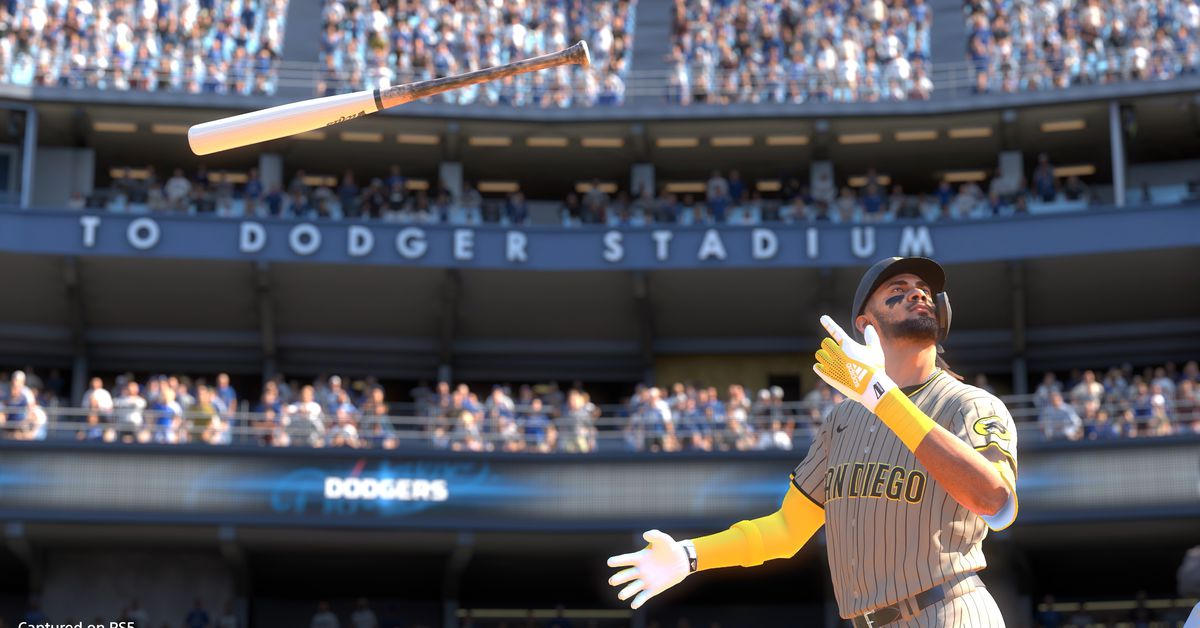 MLB The Show 21's custom stadiums and new loadouts await players next month