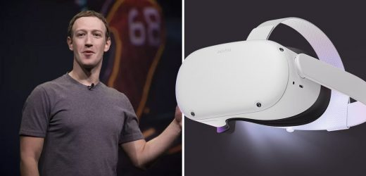 Zuckerberg Explains Facebook's Low Cost VR Hardware Strategy