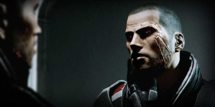 Mass Effect`s Shepard Turned Out To Be A Mass Murderer, Killing Almost 1800 Creatures Through The Series