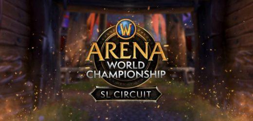 World of Warcraft Arena World Championship Circuit – Second week recap