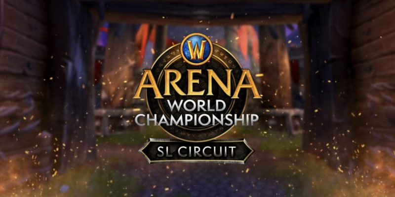 World of Warcraft Arena World Championship Circuit – Second week recap