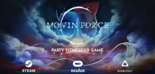 Party/Sports Mashup Movin Force Launches Kickstarter