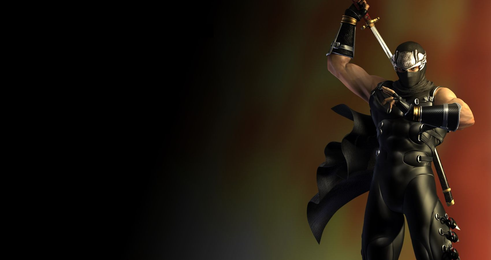 Team Ninja Couldn't Salvage Ninja Gaiden Black Or 2 For The Master Collection