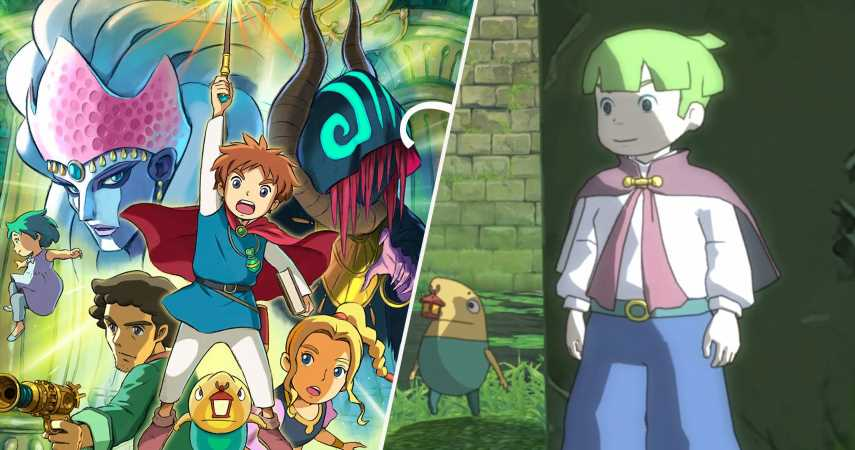 Ni No Kuni: Guide To All Answers for Horace's Riddles