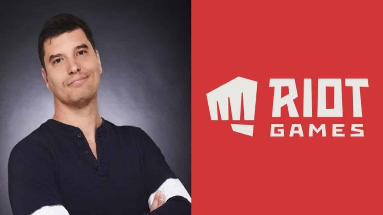 """Riot Games Claims """"No Evidence"""" For Harassment Claims Against CEO Nicolo Laurent"""