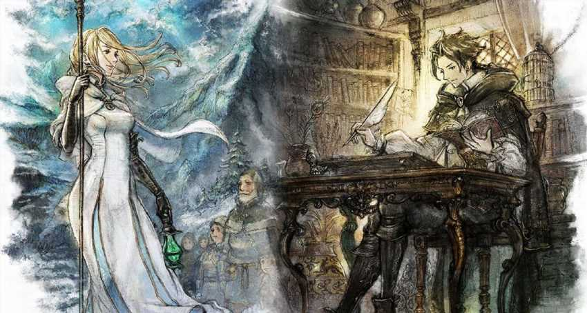 Octopath Traveler Tips To Know Before You Start