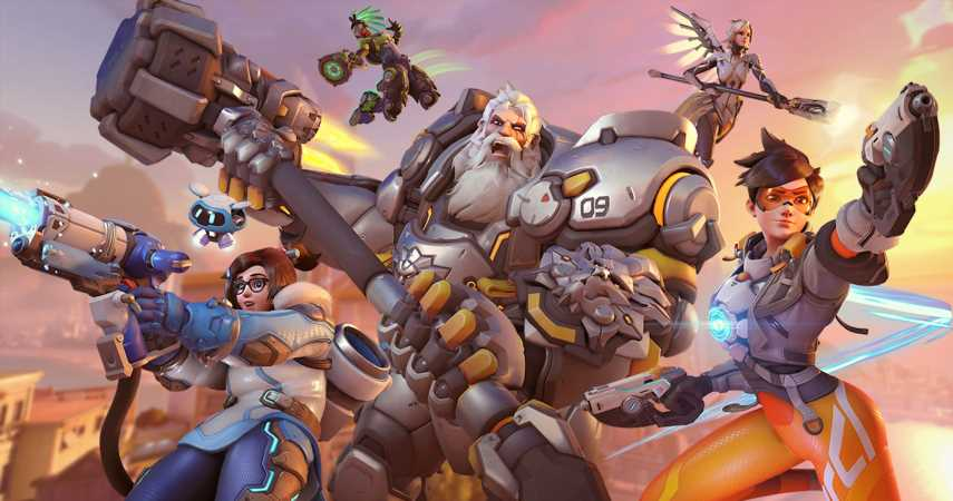 Overwatch Gets A Next-Gen Xbox Series X S Update, Nothing For PS5 Yet
