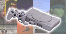Despite My Next-Gen Console, I'm Unapologetically All About PS1-Style Games Right Now