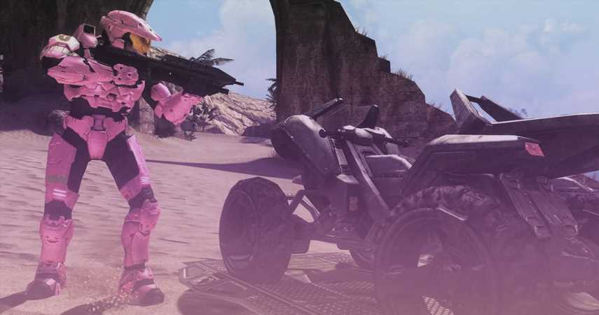 Halo 3 Brings Back Style With New Customization Options