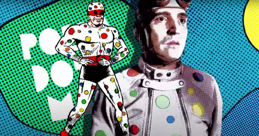 How Has The Suicide Squad Managed To Make Me Excited For Polka Dot Man?