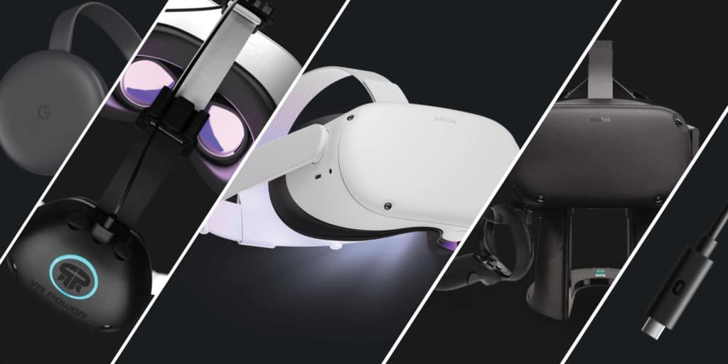 Best Oculus Quest 2 Accessories And Add-Ons (Spring 2021)