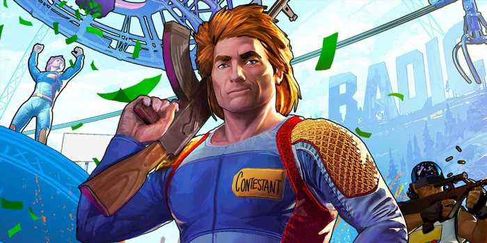 Fans Are Remaking Failed Battle Royale Radical Heights, But It's Slow Going