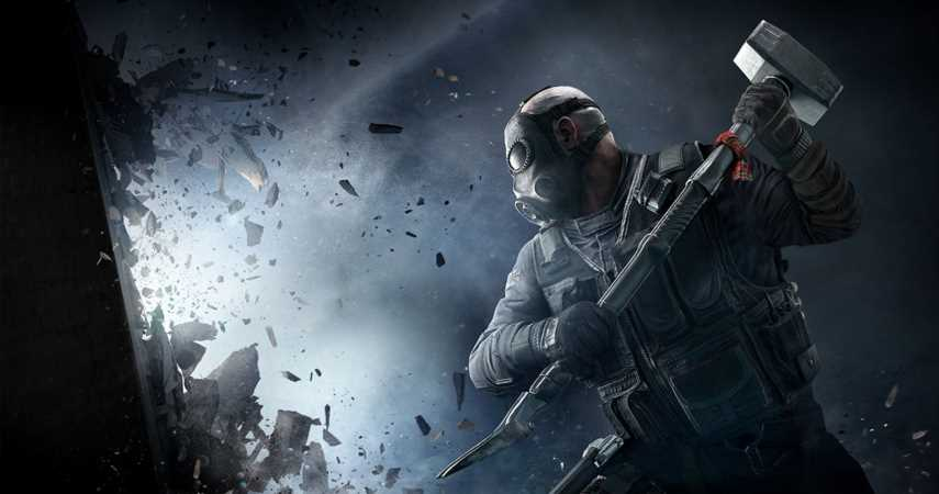 Amazon Games Is Getting Rainbow Six Siege Devs To Make A New Online Shooter