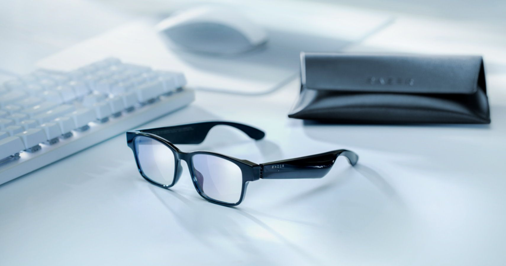 Protect Your Eyes In Style With New Razer Smart Glasses