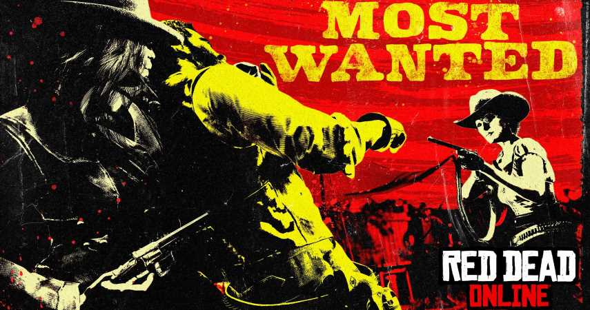 Red Dead Online Update: Kill Or Be Killed With Doubled Rewards In Hardcore Most Wanted