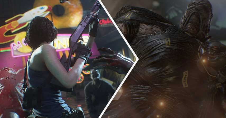 Resident Evil 3: How To Escape Raccoon City
