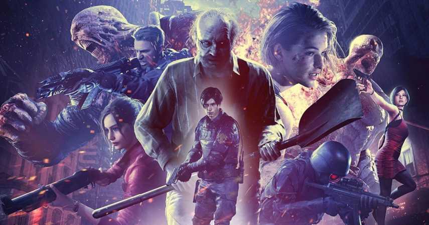 New Resident Evil Showcase To Debut In April
