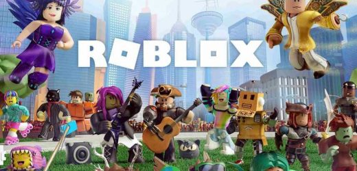 Roblox Ends Its First Day Public With A Greater Value Than EA And Ubisoft