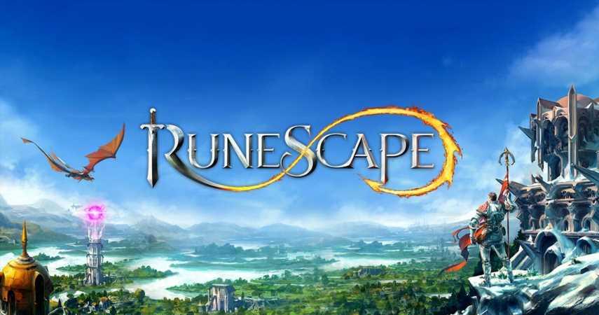 RuneScape Servers Offline, Jagex Working On A Fix
