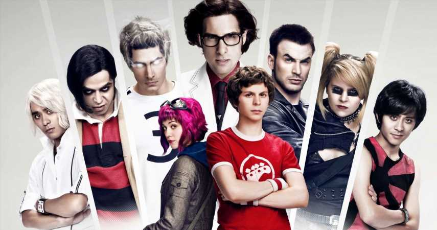 Scott Pilgrim vs. The World The Movie Is Getting Dolby Vision And Dolby Atmos For Its 10th Anniversary