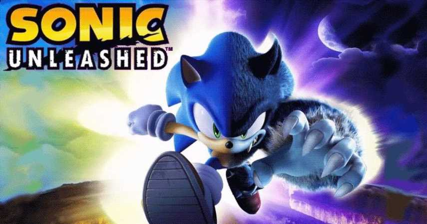 The Sonic Fandom Has Now Decided That Sonic Unleashed Is Good, Apparently
