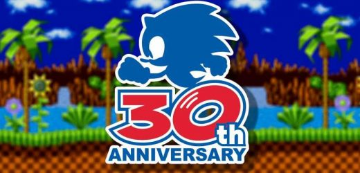 Sega Planning Sonic The Hedgehog Concert For The Game's 30th Anniversary