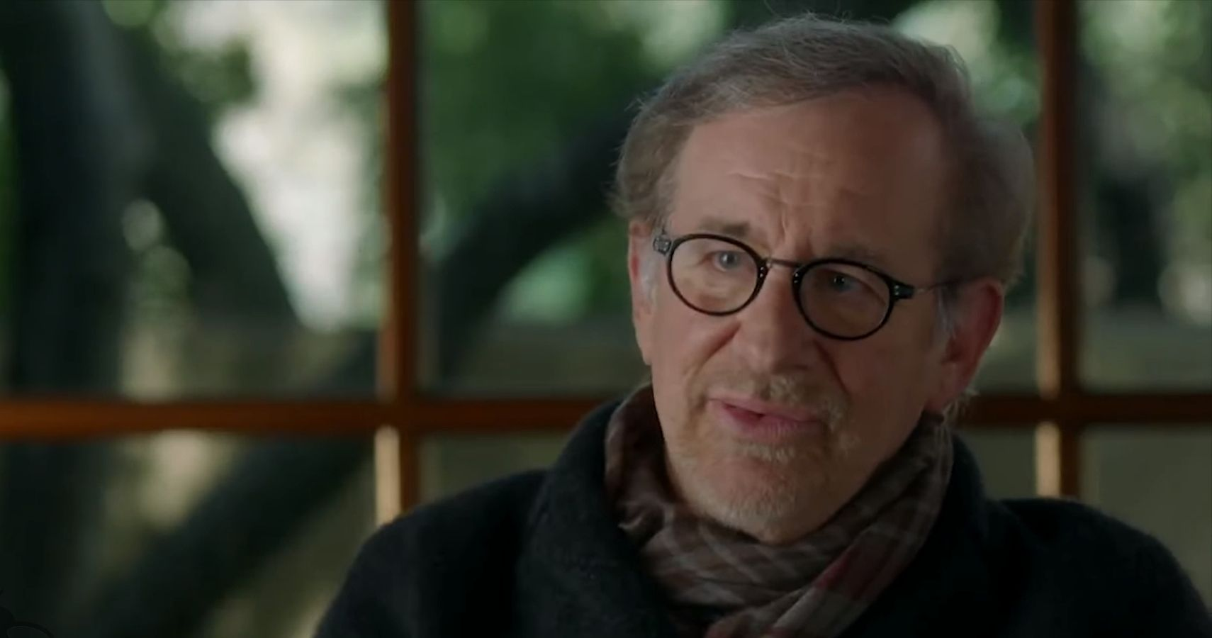 Steven Spielberg Is Writing And Directing A Movie Loosely Based On His Own Childhood