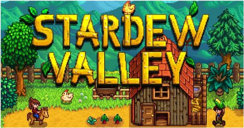 Stardew Valley Basics: How To Start Playing