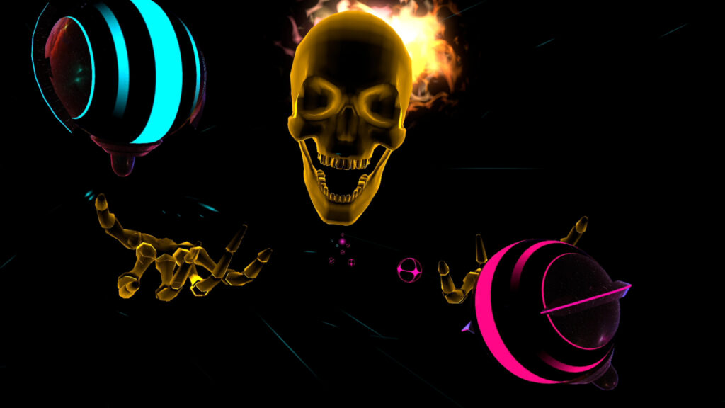Synth Riders Welcomes Punk Rock Legends in its 'Adrenaline' DLC