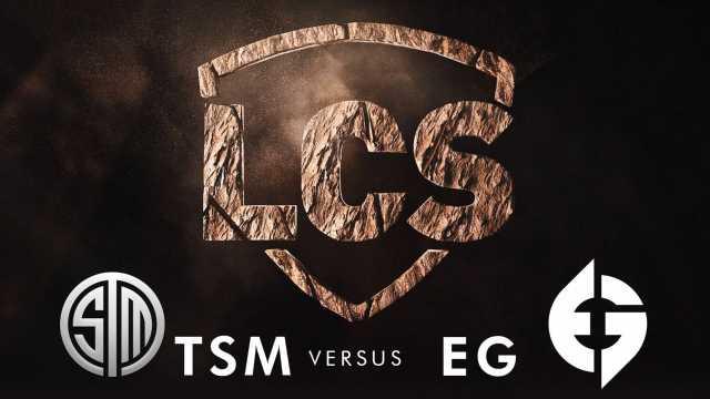 LoL: LCS Mid-Season Showdown Recap- TSM vs Evil Geniuses