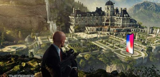 Take Aim When Hitman Sniper Assassins Heads To Mobile Devices This Year