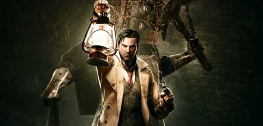 The Evil Within On Game Pass PC Is Essentially A Remastered Version