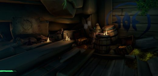 Sea Of Thieves: How To Complete All Master Trials Of Exploration