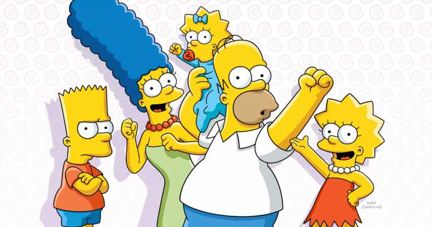 The Simpsons Will Live On Following Renewal From Fox For Two More Seasons